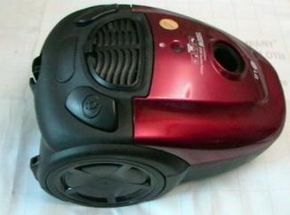 Пылесос для сухой уборки LG V-C3G51NTU
