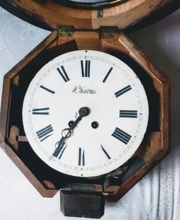 Настенные часы LENZKIRCH