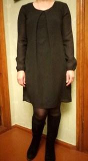 Платье. Terranova