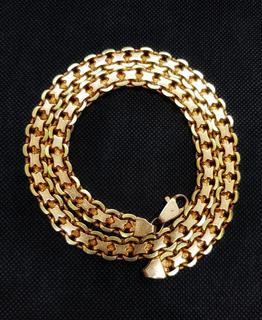Золотая цепочка / цепь 120,41 гр