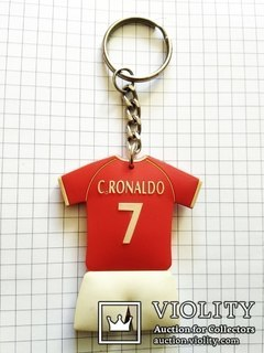 Брелок Aig C.Ronaldo