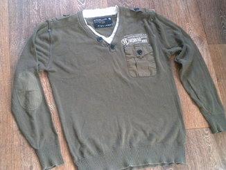 Anjelo Litrico - свитер