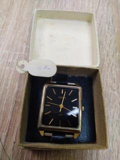 Часы Секунда, Sekonda quartz кварцевые новые ссср, на экспорт. Редкие