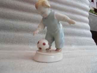 Юный футболист.Венгрия Жолнаи