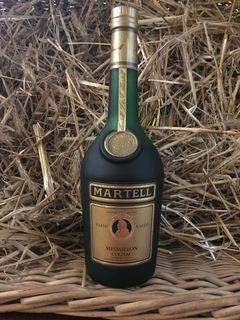 Cognac Martell medaillon