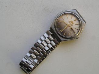 Часы Orient (6)