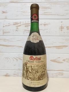 1978 Chianti Classico Malini  0.750l  12%vol.