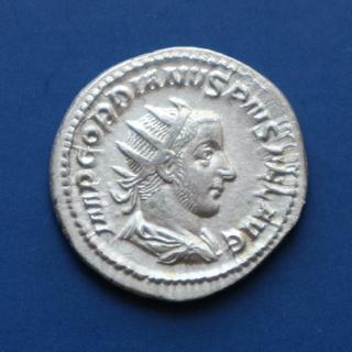 Антониниан Гордиан III 239-244 гг н.э.
