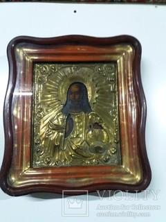 Икона «Господь Вседержитель»