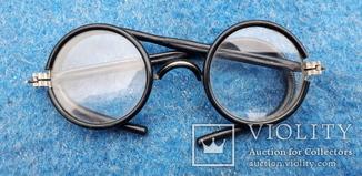 Старые очки на взрослого
