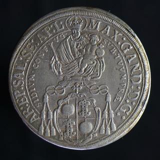 Талер 1669, Архиепископство Зальцбург