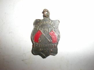 Веха 1917