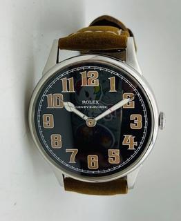 Марьяж Rolex