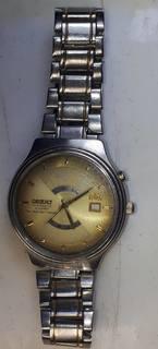 """Наручные часы ,, Orient """"  automatic рабочие"""