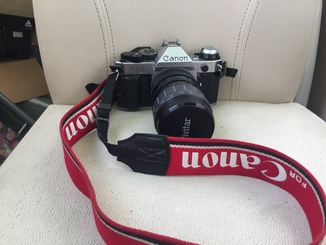 Фотоаппарат Canon Ae-1