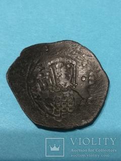 Византийская трахея
