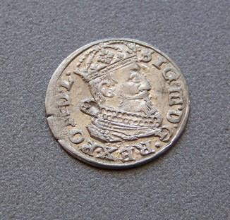 Грош Сиг. III 1626