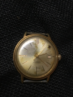 Часы ПОЛЕТ де люкс au20m СССР