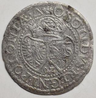 1 солид 1592