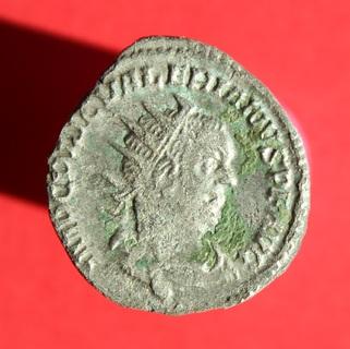 Антониниан Valerian I (RIC V-1 286)