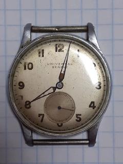Часы наручные Военные Universal Geneve с маркировкой U.W.