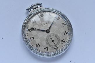 Швейцарские часы TAVANNES