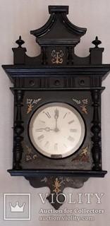 Годинник Moзер