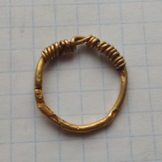 Височин кольцо ЧК AU