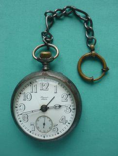 Часы с будильником, Швейцария