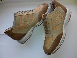 Кроссовки Hogan Made in Italy (Розмір-41-27)