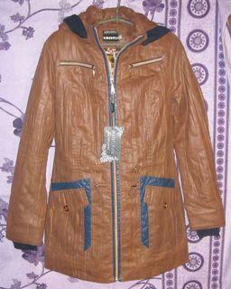 Куртка женская KRISTIN 48 р.