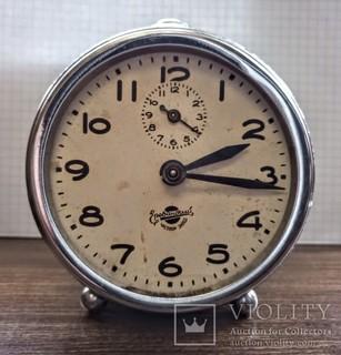 Часы ,будильник , Ереван  .