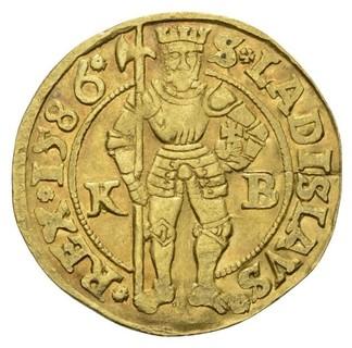 Дукат 1586