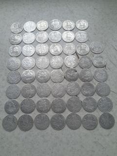 Польские серебряные монеты