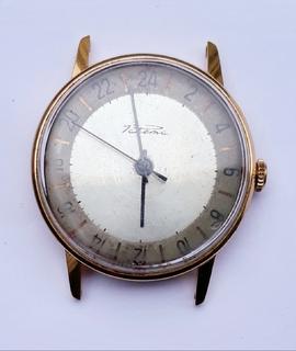 Часы РАКЕТА 2623.  21 камень