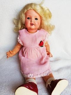 Кукла Арманд Марсель 2906. 40 см