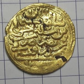 Султани, Сулейман 1, 1521г., Миср