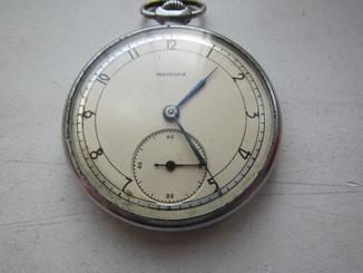 Часы Молния 4-51г. Гост-41 г.