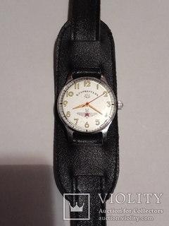 Часы Штурманские 2-58