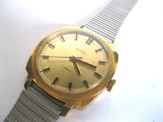 Часы CCCР Восток AU10