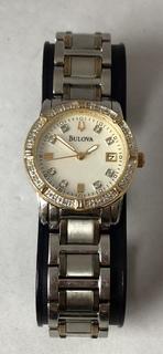 Часы Bulova 98R107