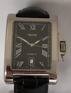 Часы Epos Perfection 3348