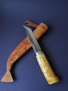 Нож Marttiini Финляндия. 26см. N6.
