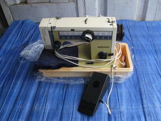 Швейна машинка VERITAS №-1 з Німеччини