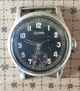 Часы Silvana DH