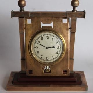Bernhard H. Mayer Карманные часы 62 мм 7 камней Swiss Made