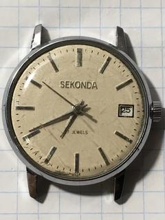Часы Sekonda (Полёт).