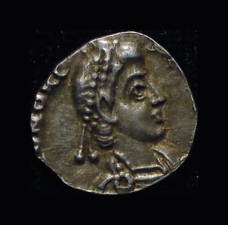 Рим Гонорий 1/2 силиквы 395 г н.э.