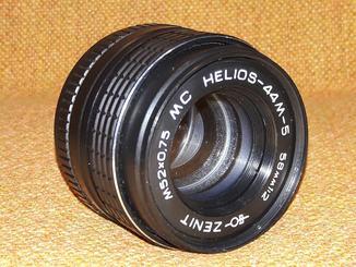 Гелиос 44М-5