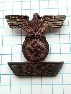 Шпанга 1939